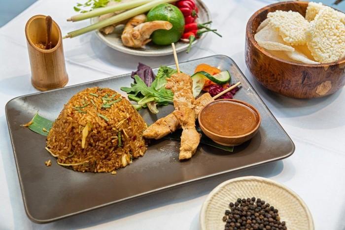 Bangga 5 Restoran Indonesia Ini Eksis Di London