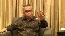 OJK Dorong Intermediasi di Sektor yang Mulai Pulih