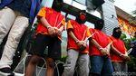 4 Pelaku Penipuan Berkedok Website Palsu Ditangkap Polisi