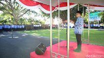 Bupati Anas Dorong ASN Tingkatkan Kinerja dan Konsolidasi