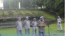 Sunda Empire Berseragam Mirip Militer, TNI Sudah Pantau Pergerakannya