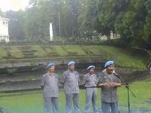 Dedengkot Sunda Empire Nasri Banks Sudah Diperiksa Polisi