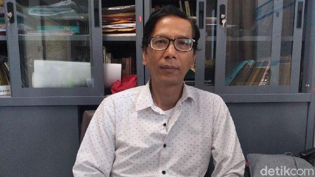 Kata Sejarawan UGM Soal Petisi Sultan HB II Jadi Pahlawan Nasional