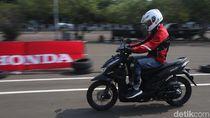 Harapan Honda Ngegas Matik Baru di Awal 2020
