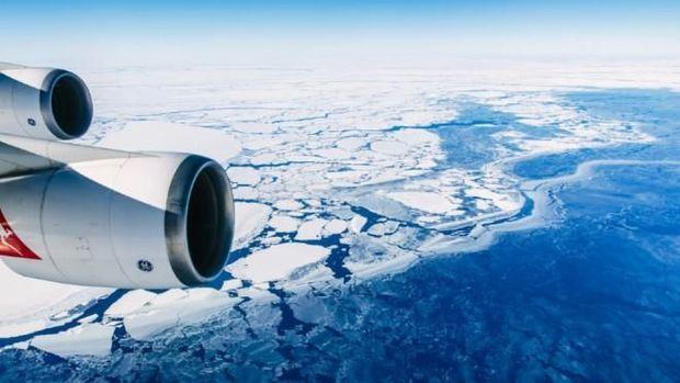 Minat? Ada Paket Liburan Sehari Ke Antartika