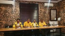 Eks Pro-Bamsoet Protes Tak Masuk DPP Golkar