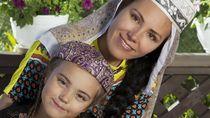 Foto: Keindahan Negeri Wanita Tercantik Dunia