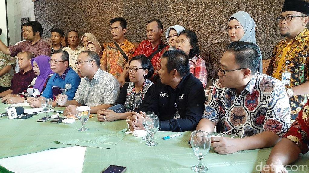 Helmy Dipecat, Karyawan TVRI Ajukan Mosi Tak Percaya ke DPR