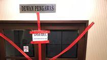 Video: Sempat Disegel, Ruang Dewan Pengawas TVRI Kembali Dibuka