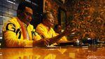 Tim 9 Kecewa dengan Kepengurusan DPP Partai Golkar