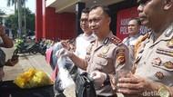 Bunuh Pemandu Lagu di Puncak Bogor, Tukang Cilok Ditangkap