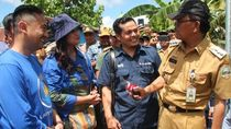 4G XL Menembus Wilayah 3T di Lampung