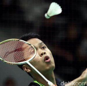 Live Streaming Semifinal Daihatsu Indonesia Masters 2020