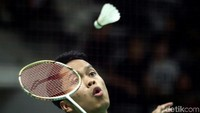 Live Streaming Semifinal Daihatsu Indonesia Masters 2020