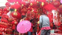 Jelang Imlek, RI Tingkatkan Kewaspadaan Penularan Pneumonia China