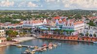Pulau Indah Ini Tawarkan Bekerja Sambil Liburan Selama 3 Bulan