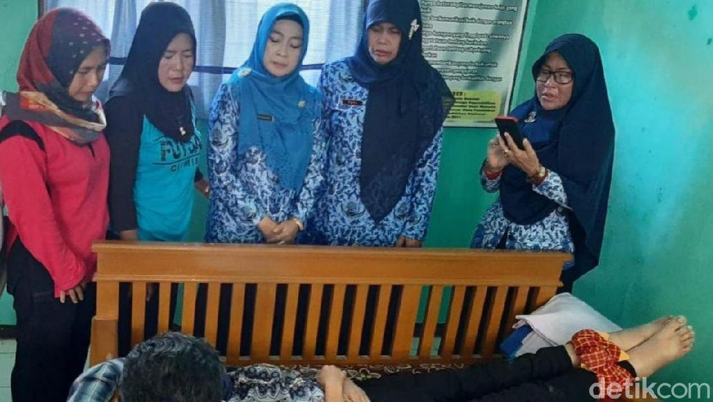 Innalillahi, Guru Agama SD di Ciamis Meninggal Saat Mengajar