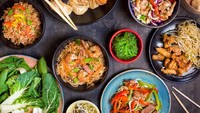Disebut Sindrom Restoran China, MSG Tidak Berbahaya