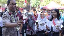 Pemkot Semarang Siapkan 11.288 Beasiswa dan 41 Sekolah Swasta Gratis