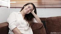 Dibesarkan di Keluarga Demokrasi, Alexandra Gottardo Terbiasa Terbuka
