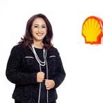 Pertama Kalinya, Shell Indonesia Dipimpin Srikandi
