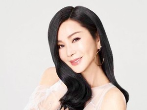 Rahasia Kecantikan Aktris yang Disebut Tante Tercantik dari Taiwan