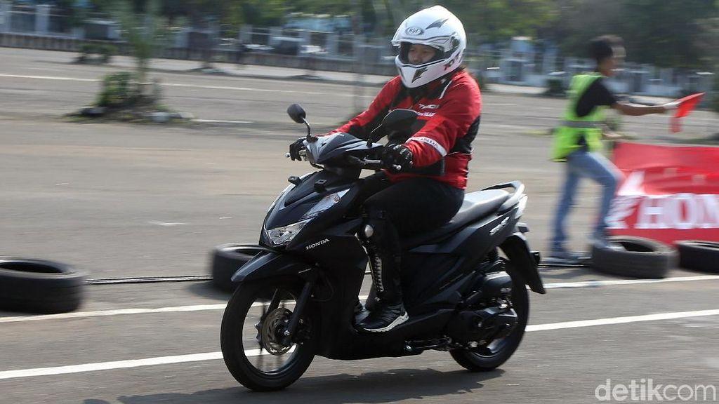 Berita Populer: Honda BeAT Motor Missqueen Sampai Daihatsu Taft
