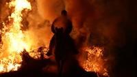 Misteri Kapan Pertama Kali Manusia Memanfaatkan Api