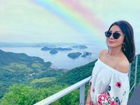 Rahasia Kecantikan Aktris yang Disebut 'Tante Tercantik dari Taiwan'