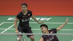 BWF World Tour Finals 2020: Indonesia Targetkan Dua Gelar Juara