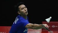 Ini Dia Timnas Indonesia ke Kejuaraan Bulutangkis Beregu Asia 2020