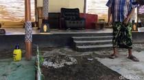 Ada Ritual Aneh di Makam Janin Ratu Agung Sejagat, Ini Cerita Warga