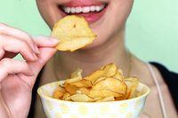 Tiap Hari Makan Keripik dan Nugget, Wanita Ini Akhirnya Meninggal Dunia