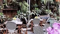 Habis Bersantai di Taman Puring, Bisa Mampir di 5 Kafe Kece Ini