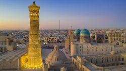 133 WNI Terjebak di Uzbekistan karena Corona Akan Dipulangkan Hari Ini