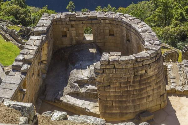 Objek arkeologi ini sempat ditutup karena pandemi Corona yang melanda dunia. (iStock)