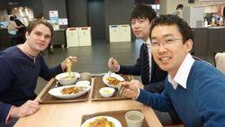 Kantin Kampus Jepang Punya Makanan Murah, Enak dan Sehat