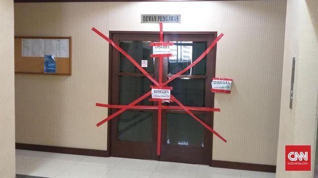 Dewas TVRI: Segel Ruangan oleh Karyawan untuk Cari Simpati