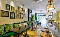 Selepas Refreshing di Taman Puring, Bisa Mampir di 5 Kafe Kece Ini