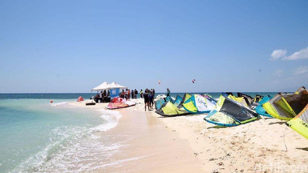 Pulau Tabuhan Akan Dikembangkan, Kelompok Wisata Banyuwangi Jelas Mendukung