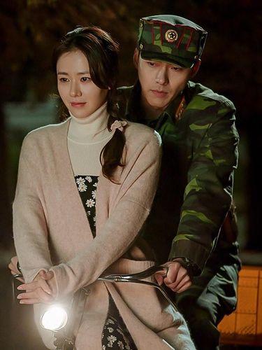 hyun bin di drama korea crash landing on you