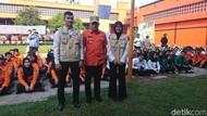Gubsu Edy Sindir Medan Kumuh: Saya Jalan Banyak Sampah di Mana-mana