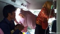 Terdeteksi Malabsorbsi, Balita Gizi Buruk Asal Lamongan Dirujuk ke Surabaya