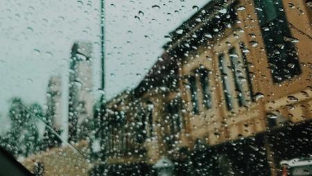 Musim Hujan di Indonesia