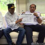 Jalur KA Mau Diperbaiki, Jakarta-Merak Cuma 2,5 Jam