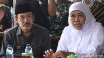 Gubernur Khofifah Sebut Stok Cabai di Jawa Timur Aman