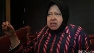 Ini Rahasia Risma Soal Warga DKI Pindah ke Surabaya karena Asma