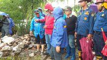 Anies Sidak ke Kebayoran Lama, Sidak Kesigapan Petugas Antisipasi Banjir