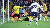 10,04 Milimeter yang Ganjal Kemenangan Tottenham Hotspur