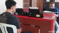 Berdalih Belajar Biologi Soal Anantomi Tubuh, Guru Honorer Ini Perkosa Siswinya